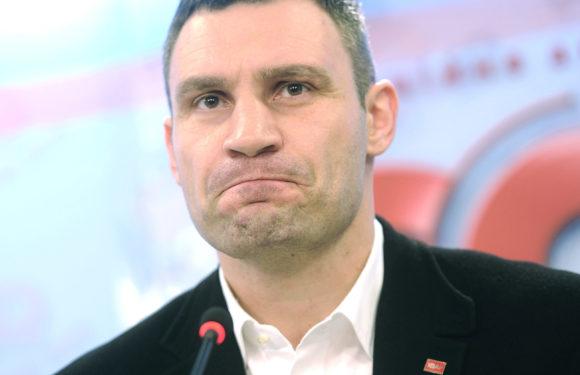 Виталий Кличко – приколы, фразы, искрометные мемы