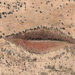 Удивительные снимки, которые можно увидеть на Google Maps 16