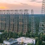 Фото Чернобыля сейчас - спустя больше 30 лет 2
