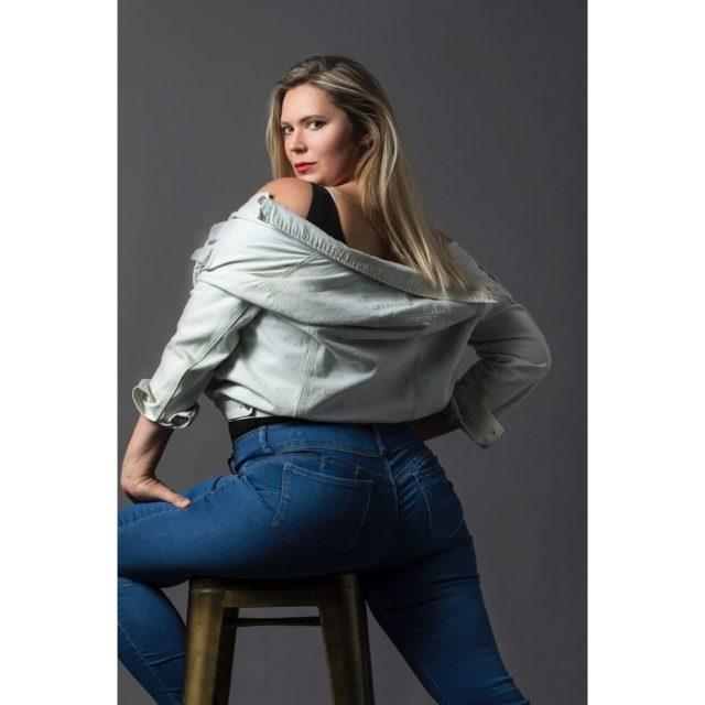 Катя Жаркова - Модель plus size из Минска - фото 4