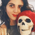 Скелет Скелли из инстаграма набрал в сто раз больше подписчиков чем ты 26
