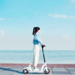 Lenovo Smart Electric Scooter M2 - Электросамокат от Леново - Неожиданно? 24