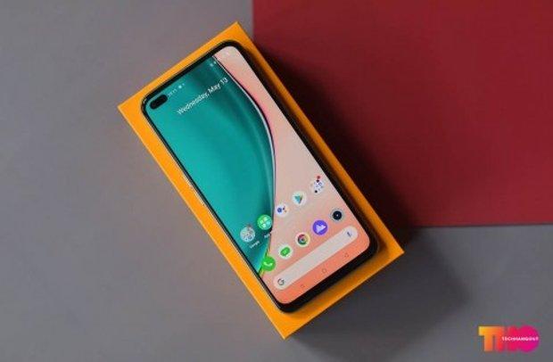 Realme X3 Superzoom - Камерофон или зумофон? - Фото флагмана 1