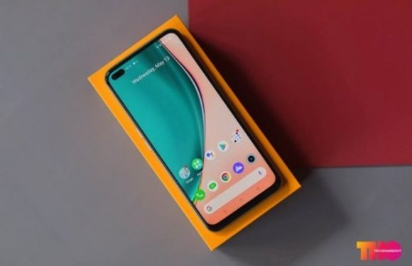 Realme X3 Superzoom - Камерофон или зумофон? - Фото флагмана