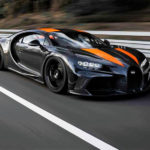 Самые быстрые автомобили в мире на 2020 год - Топ-10 19