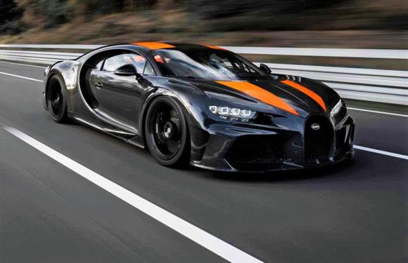 Самые быстрые автомобили в мире на 2020 год - Топ-10