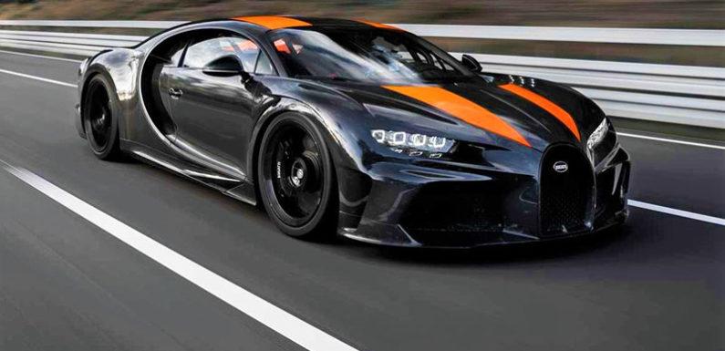 Самые быстрые автомобили в мире на 2020 год – Топ-10