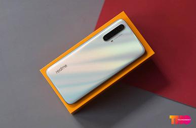 Realme X3 Superzoom - Камерофон или зумофон? - Фото флагмана 2