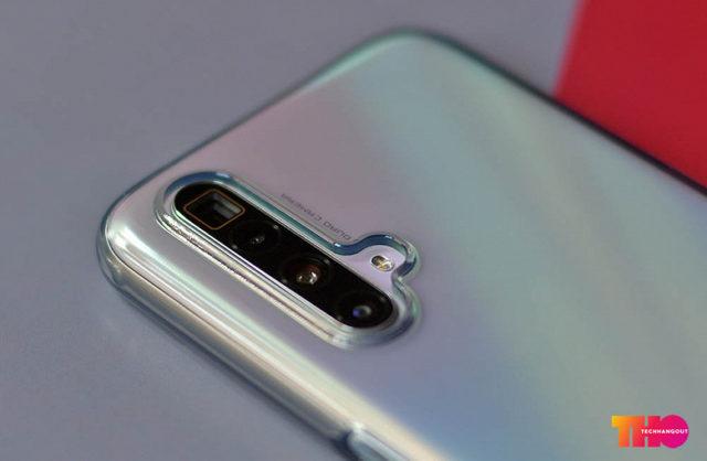 Realme X3 Superzoom - Камерофон или зумофон? - Фото флагмана 3