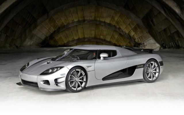 Самые быстрые автомобили в мире на 2020 год - Топ-10 4