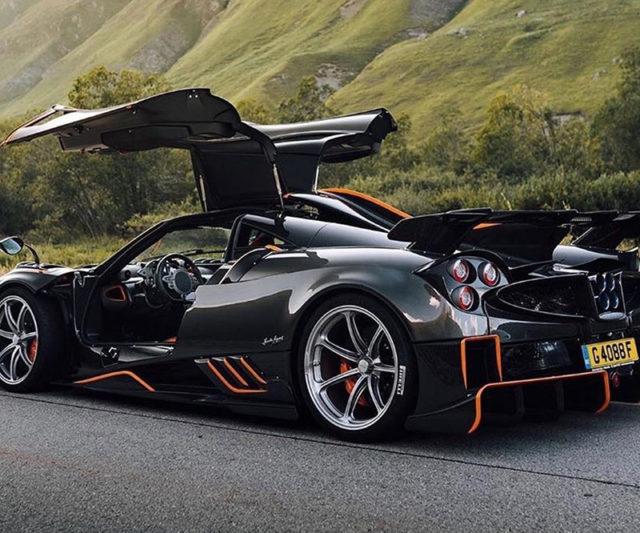 Самые быстрые автомобили в мире на 2020 год - Топ-10 1
