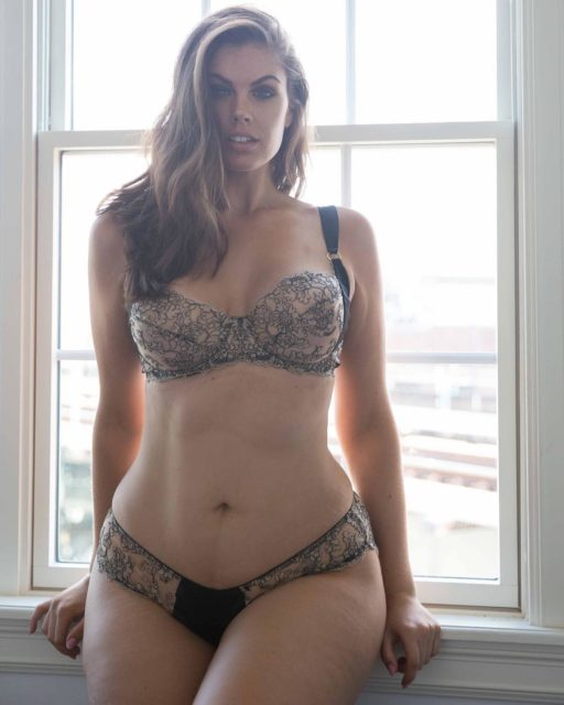 Модели Плюс Сайз - Фото женщин plus size в моде! 6