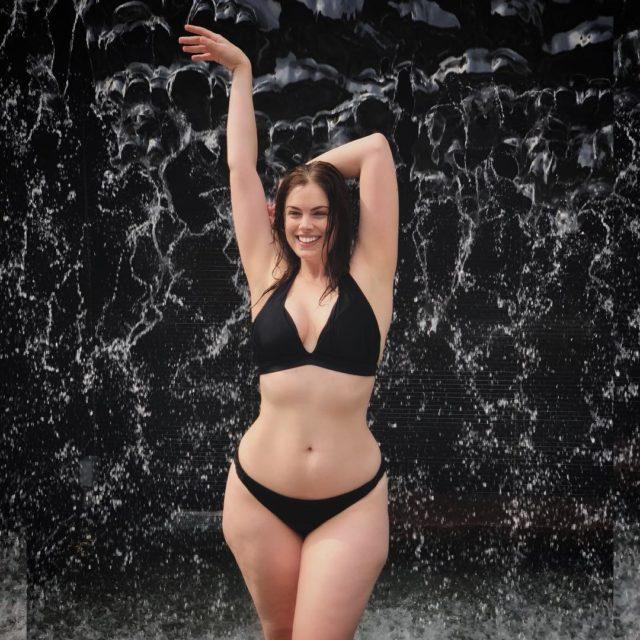 Модели Плюс Сайз - Фото женщин plus size в моде! 10