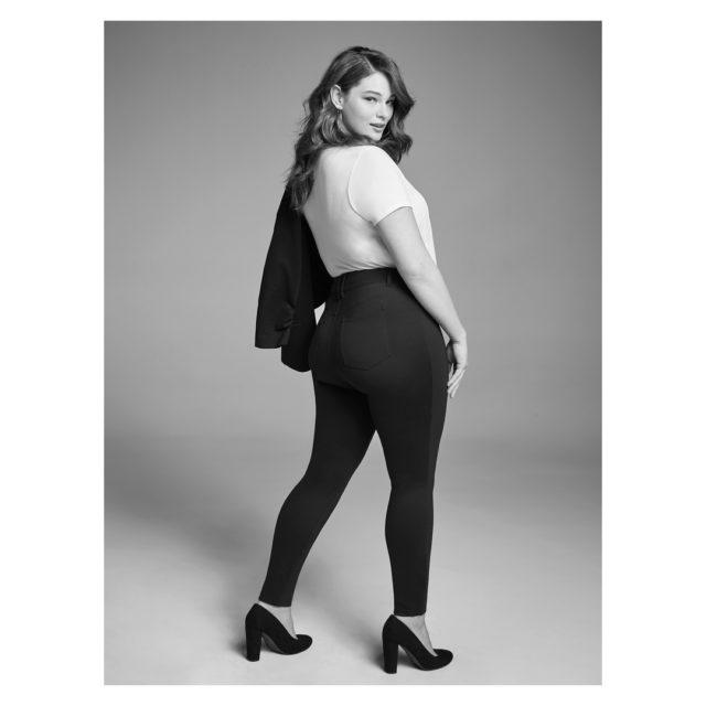 Модели Плюс Сайз - Фото женщин plus size в моде! 13