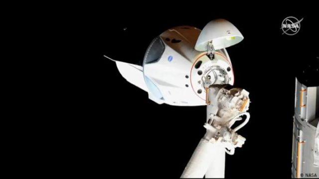 Почему проект SpaceX стал успешным, и это только начало новой эры 4