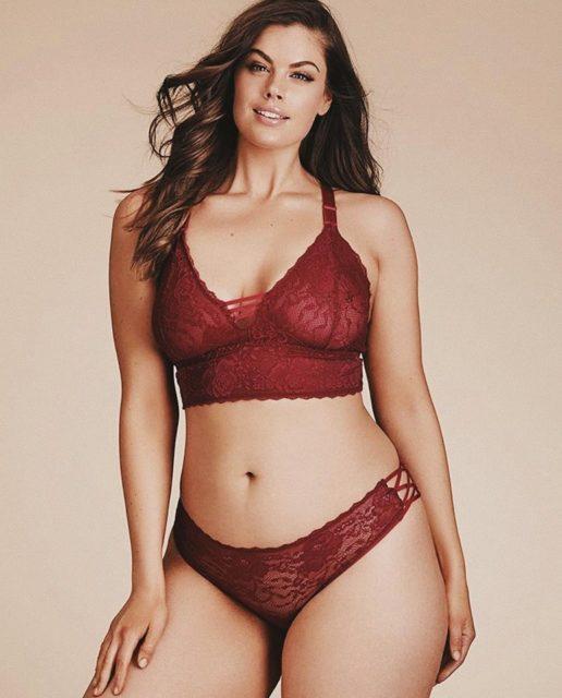 Модели Плюс Сайз - Фото женщин plus size в моде! 14