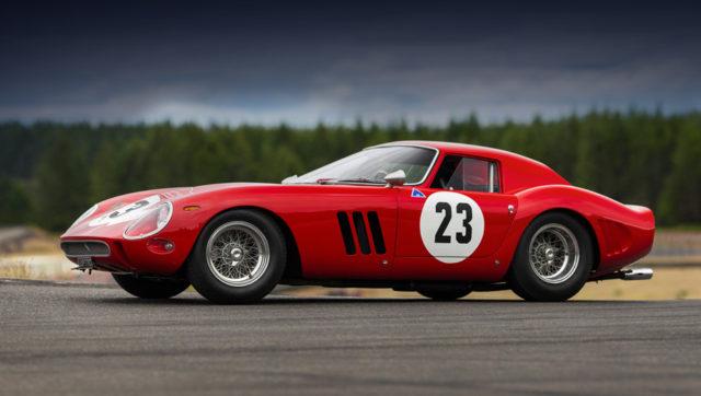 Самые дорогие ретро автомобили: модели, выставки, истории 2
