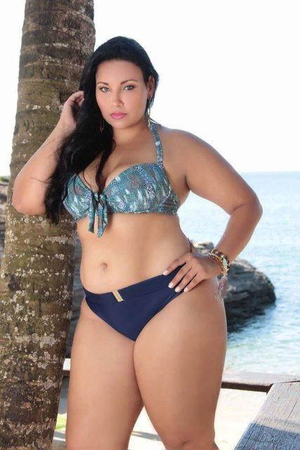 Модели Плюс Сайз - Фото женщин plus size в моде! 2