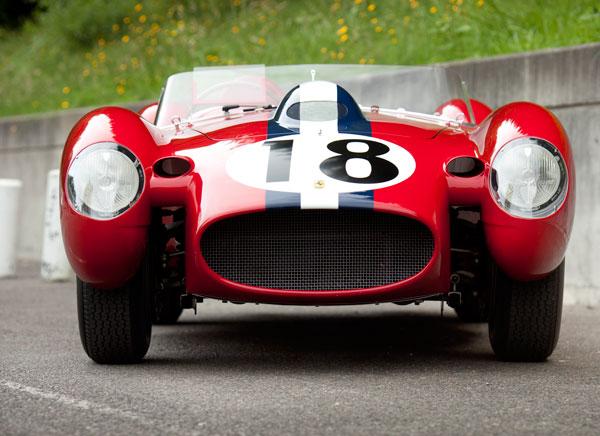 Ferrari 250 Testa RossaPrototype 1957