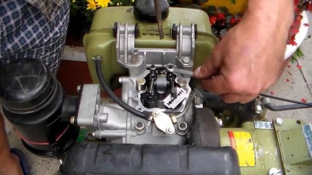 Настройка карбюратора мотоблока: нюансы 1