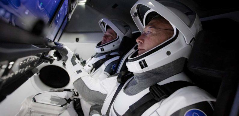 Почему проект SpaceX стал успешным, и это только начало новой эры