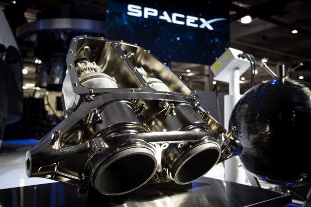 Почему проект SpaceX стал успешным, и это только начало новой эры 3