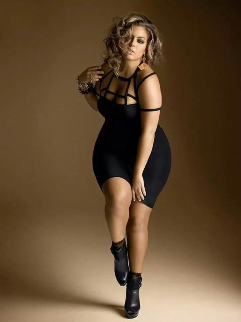Модели Плюс Сайз - Фото женщин plus size в моде! 16