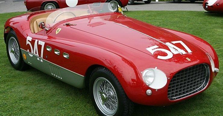 Самые дорогие ретро автомобили: модели, выставки, истории