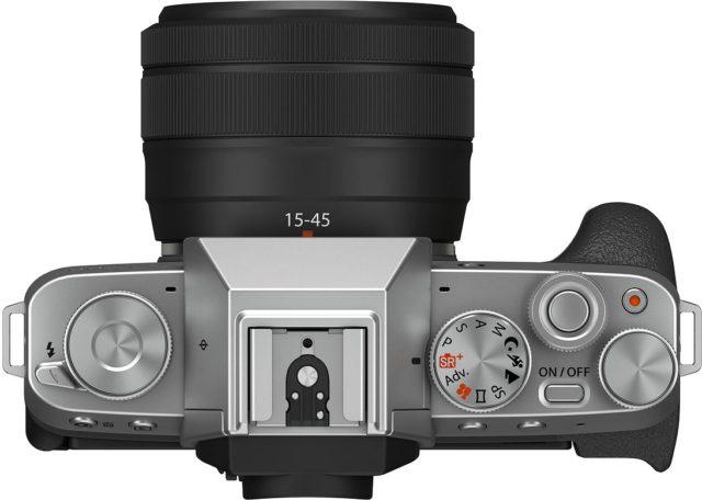 Fujifilm X-T200 2