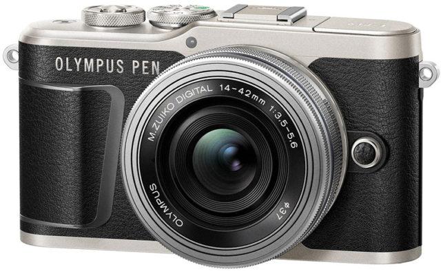 Обзор лучших беззеркальных фотокамер на 2020 год 2