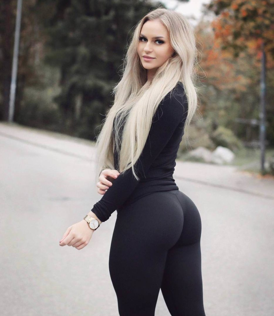 Анна Нистром 7