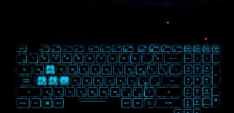Обзор двух ноутбуков Asus, на который стоит обратить внимание