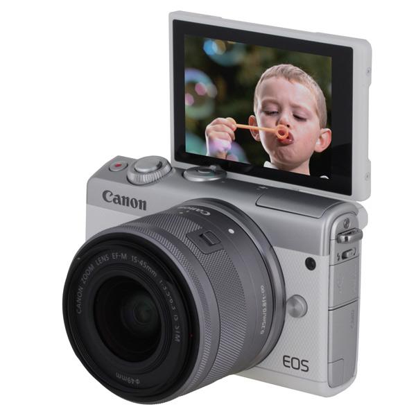 Топ лучших фотоаппаратов 2020 года 5