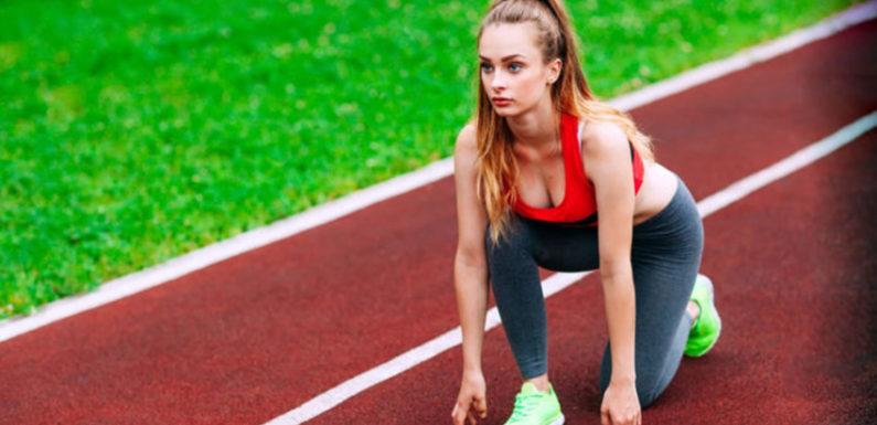 Самые красивые спортсменки в Мире: и здесь победа