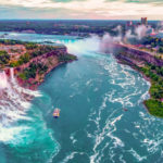 Ниагарский водопад1