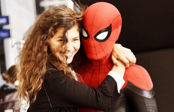 """Зендая: звезда инстраграм и """"Человека паука"""" - горячие фото и биография"""