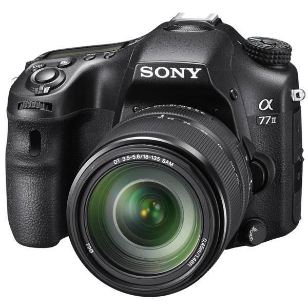 Топ лучших фотоаппаратов 2020 года 2