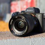 Обзор лучших беззеркальных фотокамер на 2020 год 3