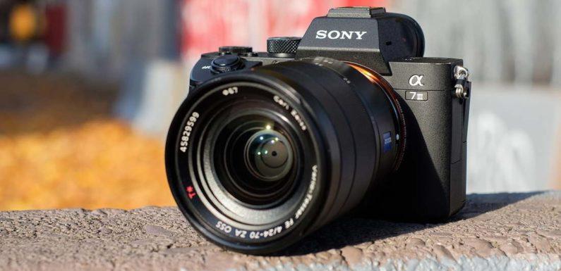 Обзор лучших беззеркальных фотокамер на 2020 год