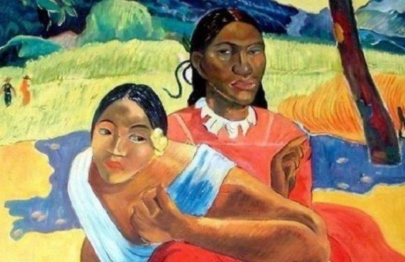 5 самых дорогих картин в Мире