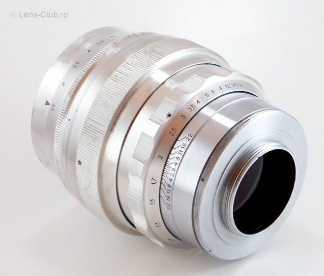 Лучшие советские объективы для зеркальных фотокамер Canon 6