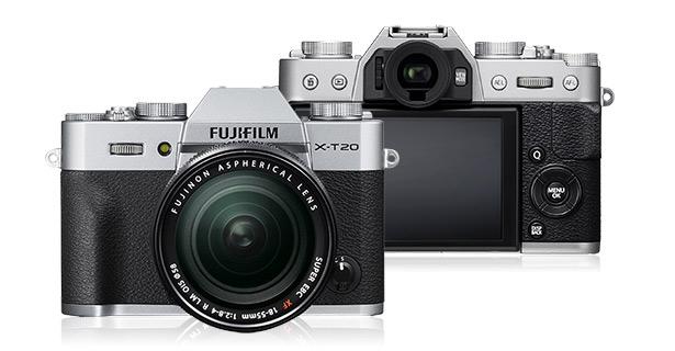 Обзор лучших беззеркальных фотокамер на 2020 год 1