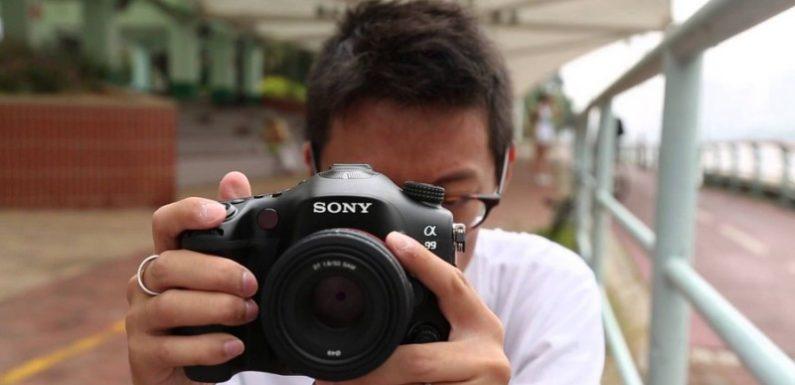 Топ лучших фотоаппаратов 2020 года