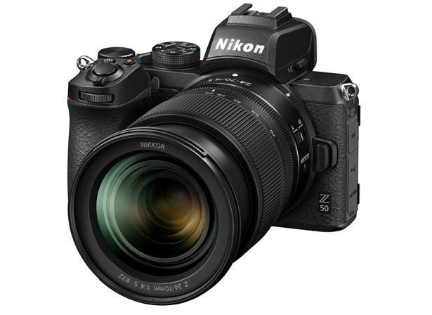 Топ лучших фотоаппаратов 2020 года 4