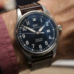 IWC Pilot's Watch Марк XVIII