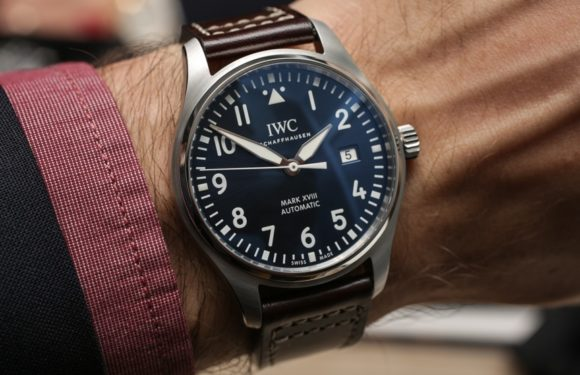 Топ-10 лучших наручных часов: время стоит дорого