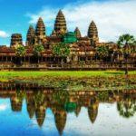 Ангкор (Камбоджа)