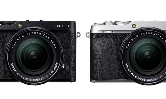 Обзор фотоаппарата Fujifilm X-E3 – еще одна новинка Фуджифилм