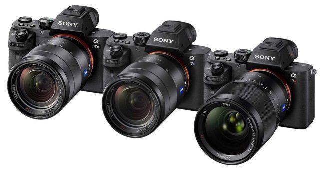 Обзор лучших беззеркальных фотокамер на 2020 год 5
