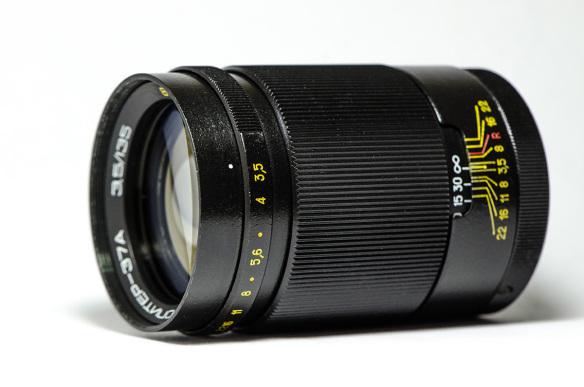 Лучшие советские объективы для зеркальных фотокамер Canon 2